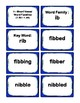 1st Grade 1.60-1.99 I-Word Families (Aligned to American Reading Co IRLA)