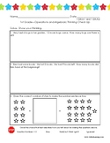 1st Grade - Adding and Subtracting to 20 - with Student Self-Assessment