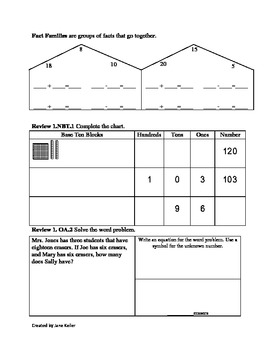 1st grade addition and subtraction strategies worksheets 1. Black Bedroom Furniture Sets. Home Design Ideas