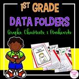 1st Grade Assessments & Data Folders