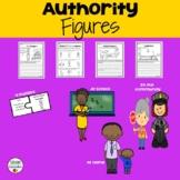 1st Grade: Authority Figures