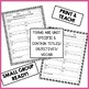 1st Grade BUNDLE Superkids Small Group Conference Forms {Units 1-16}