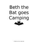1st Grade Bat Book