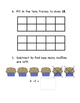 1st Grade Beginning of the Year Math Pre- Assessment Pre- Test