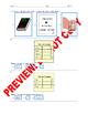 1st Grade CCSS Text Feature Assessment