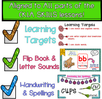 1st Grade CKLA EngageNY Core Knowledge PowerPoints Preview ALL Units FREEBIE