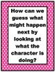 1st Grade Character Unit