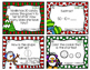 1st Grade Christmas Math (Common Core Aligned)
