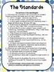 1st Grade - Common Core ELA Language Assessments