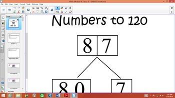 1st Grade Common Core Math Module 6 Topic B Lessons