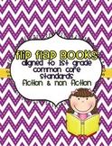 1st Grade Common Core Reading Flip Books