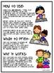 1st Grade Common Core: Reading: Foundational Skills Checklist