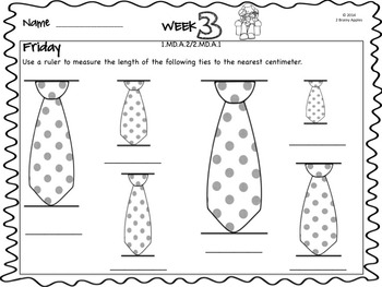 Word Problems 1st Grade, June
