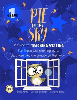 Writing 1st Grade Common Core  Writing Lady