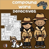 1st Grade: Compound Word Detectives