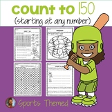 1st Grade: Count to 150