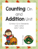 1st Grade Counting On