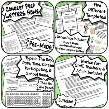 Elementary Music Fundamentals & Concepts Curriculum ~ Year Long Bundle