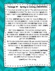 DAZE 1st GRADE Practice Passages FREEBIE (1st-2nd)