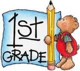 1st Grade Daily Math