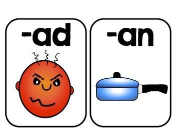 1st Grade Developmental Word Work Quarter 1