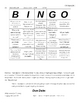 1st Grade Differentiated Home-Learning Bingo's by Six Weeks