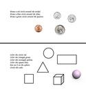 1st Grade EIP Math Assessment