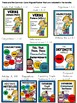 1st Grade ELA Bundle