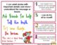 1st Grade ELA Posters with Marzano Scales - Aligned to Common Core