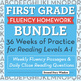 1st Grade Essentials Limited Time Early Bird Bundle