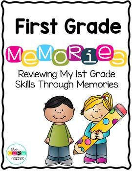 1st Grade Memories Through Reviews