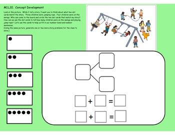 1st Grade Engage NY Module 1, Topic C lessons (9-13) for your SmartBoard!