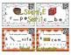 1st Grade Phonics Task Cards Bundle
