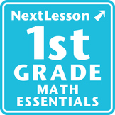1st Grade Essentials Bundle