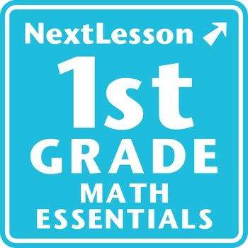 1st Grade Essentials Bundle