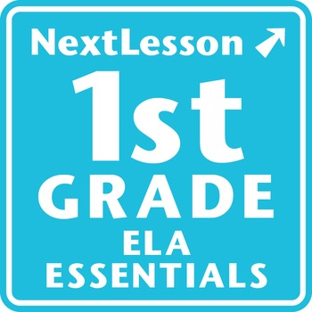 1st Grade ELA Essentials Bundle