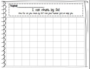 1st Grade Everyday Math Supplemental Activities
