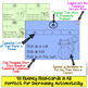 1st Grade FUNdamentally Helpful TRICKY WORDS FLUENCY FLASHCARDS - Level 1 - RTI