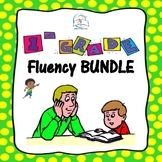1st Grade Fluency {A YEARLONG Bundle}
