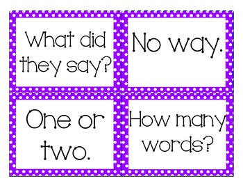 1st Grade Fry Phrases Flashcards