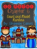 1st Grade Go Math Chapter 6 Centers