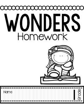 Morning Work 1st Grade WONDERS  Unit 3
