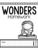 Morning Work 1st Grade WONDERS  Unit 6