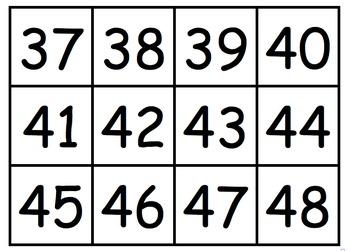 1st Grade Greater Than Less Than Card Game Math Center