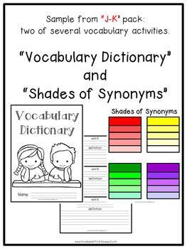 First Grade Guided Reading Bundle