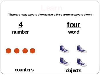 1st Grade HSP Math Chapter 1 Lesson 2
