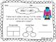 1st Grade Halloween Word Problems - Show It 3 Ways!