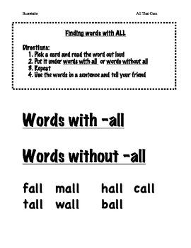 1st Grade Harcourt - All That Corn printable