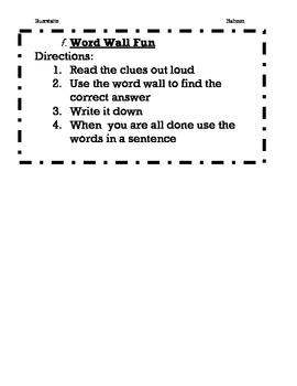 1st Grade Harcourt - Baboon printable