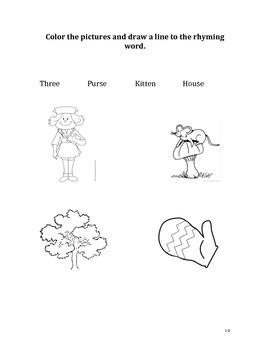 1st Grade Home-school Workbook